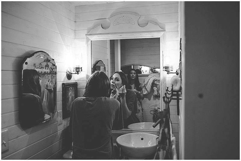 Raleigh bohemian photojournalist wedding photographer