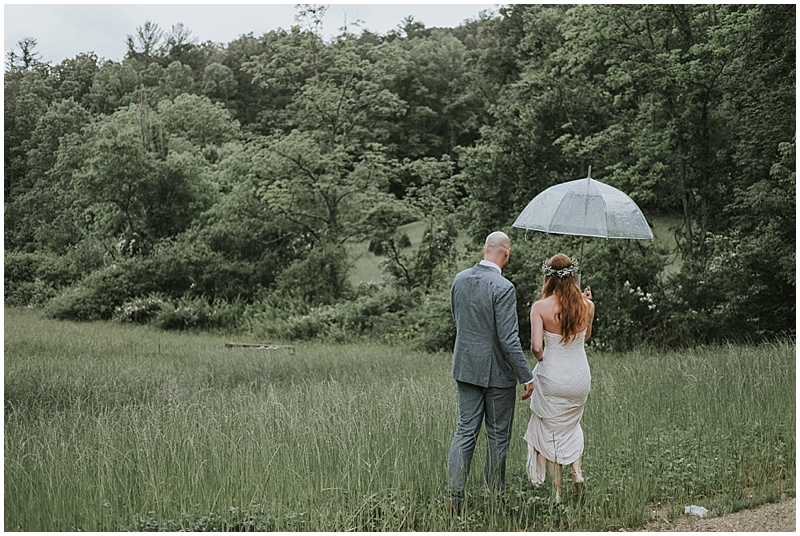Raleigh outdoor wedding portraits