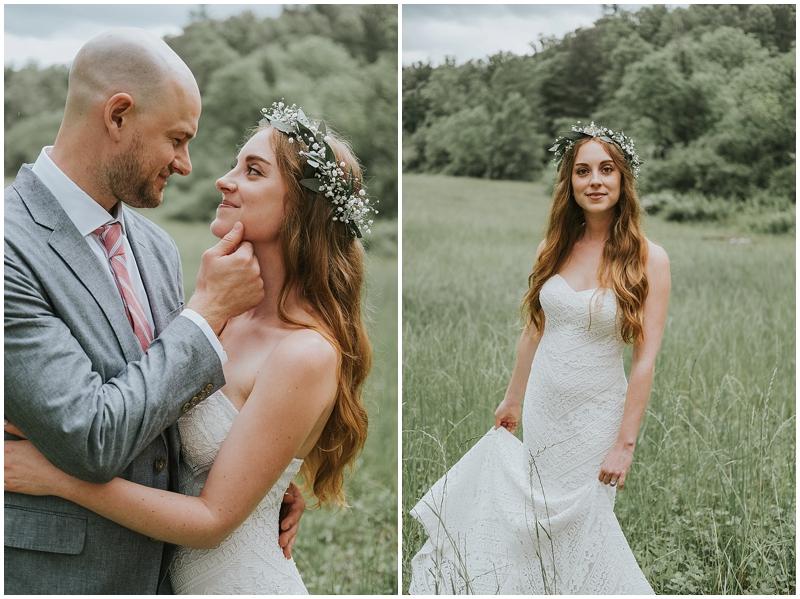 Raleigh fine art photojournalist wedding photographer
