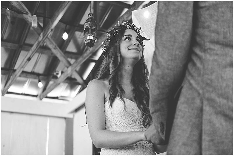 NC boho wedding photographer