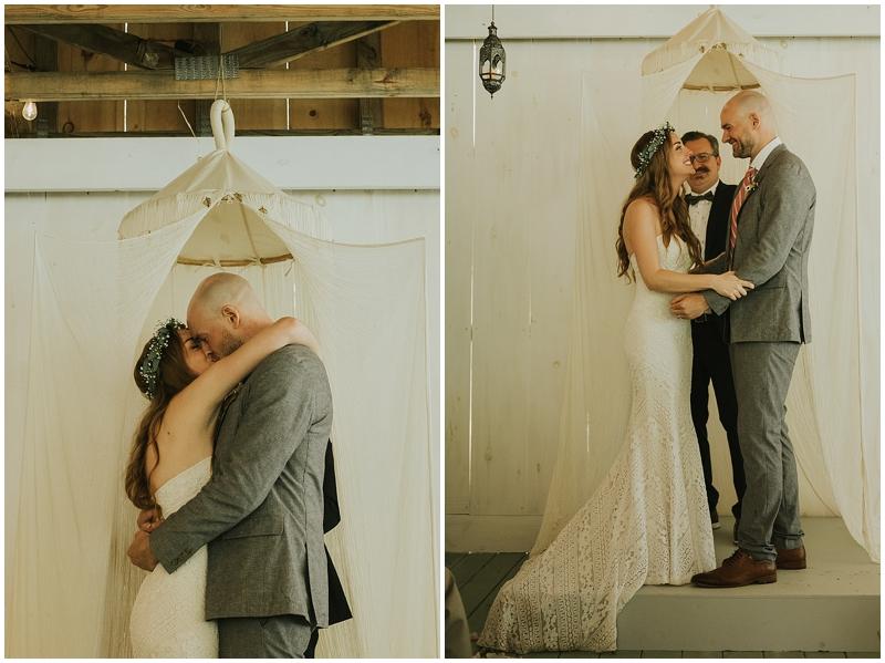 moody Raleigh NC wedding photography