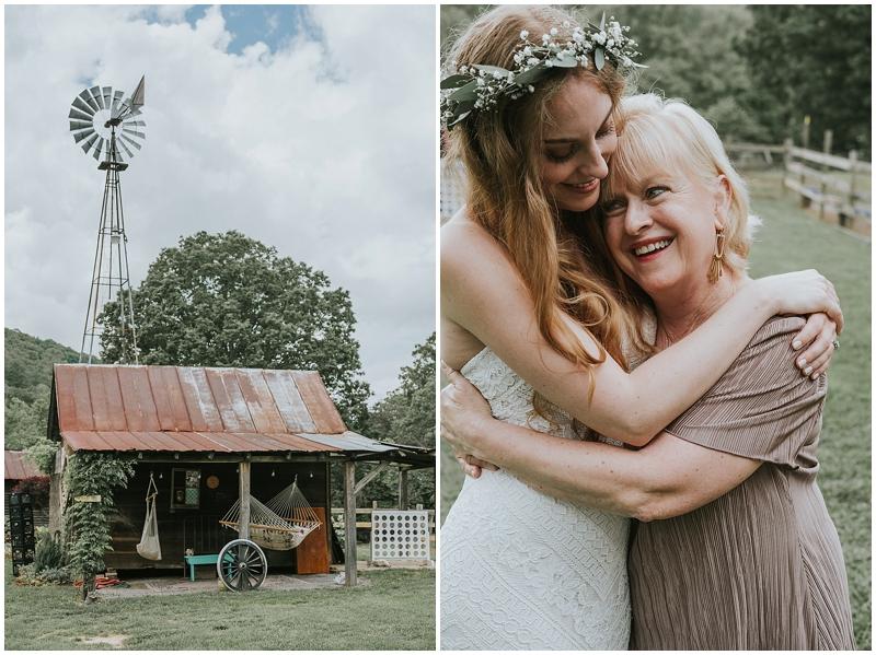 Raleigh, NC emotional wedding photography