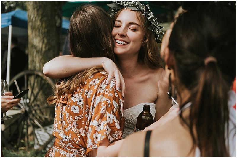 Raleigh emotional wedding photography