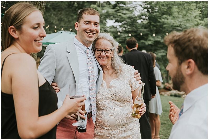 North Carolina classic wedding photography
