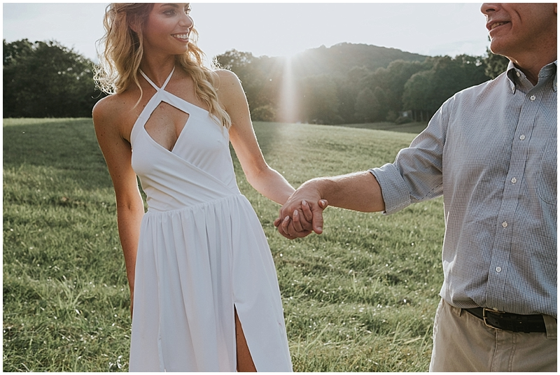 north carolina documentary wedding photographer