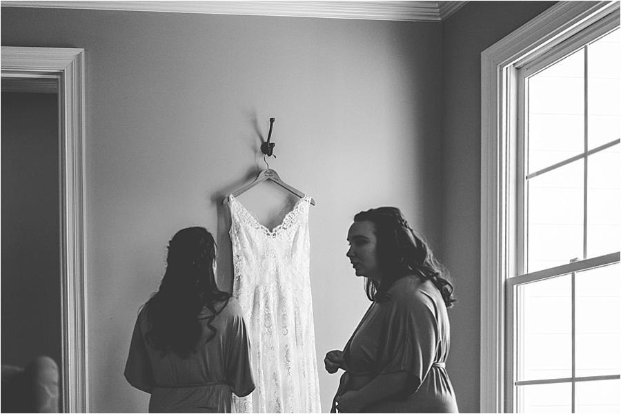 Documentary wedding photographer raleigh NC