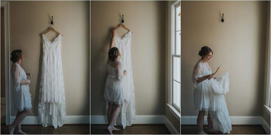 Raleigh nc candid wedding photographer