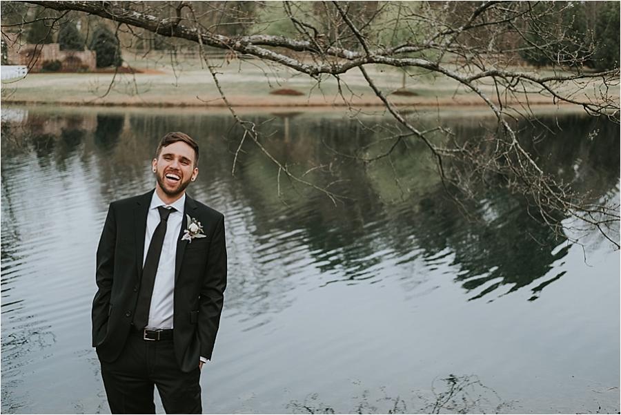 Wake Forest, NC wedding photographer