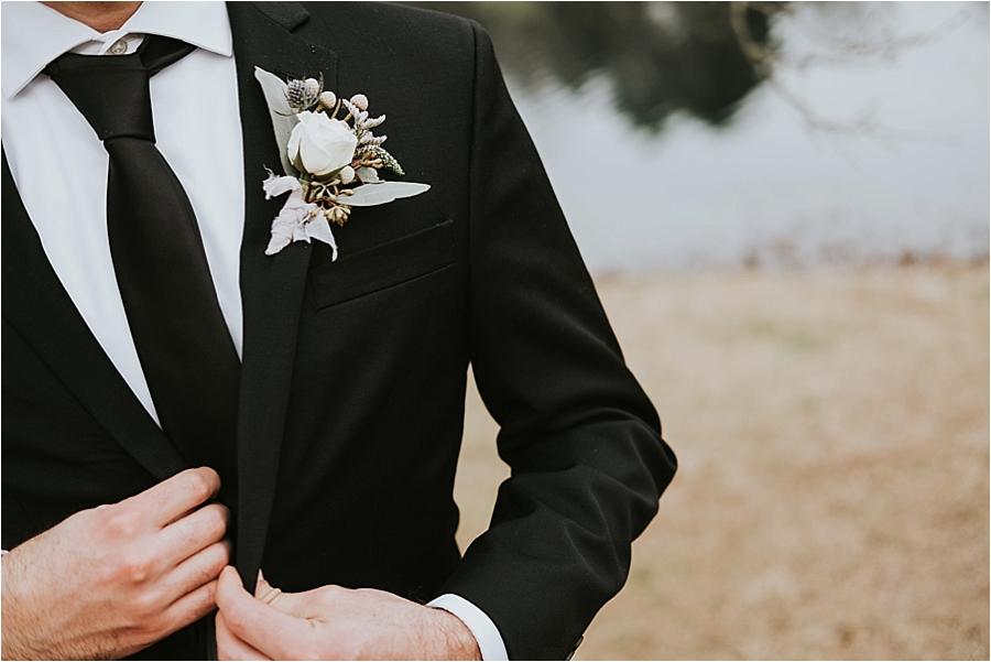 Raleigh NC wedding florist