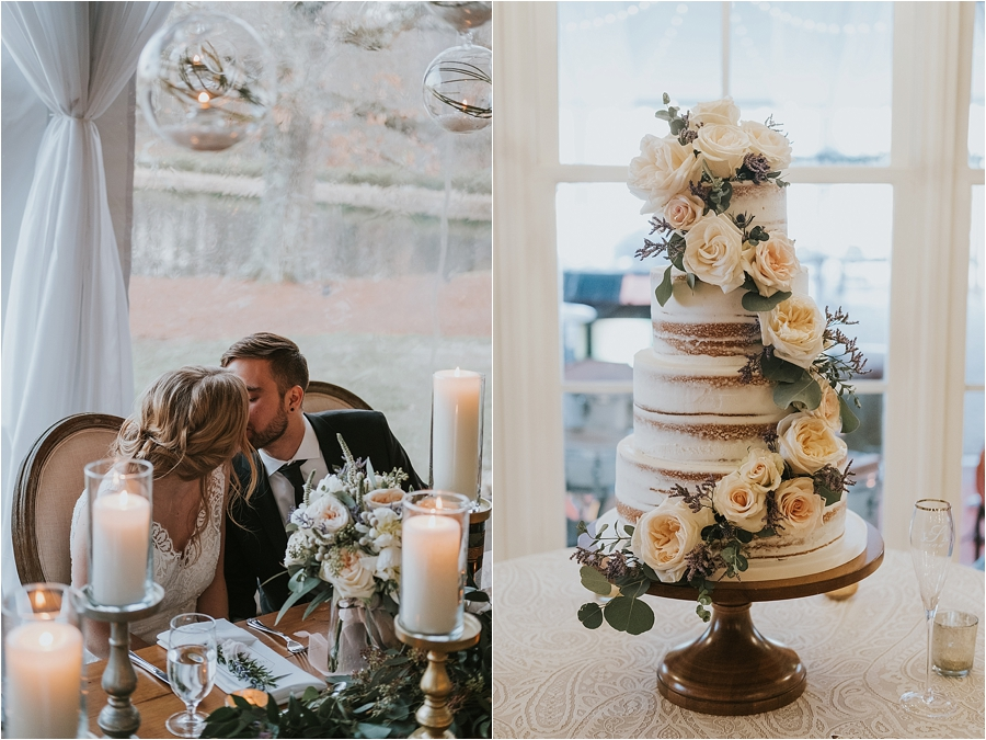 Best Raleigh North Carolina wedding photographer