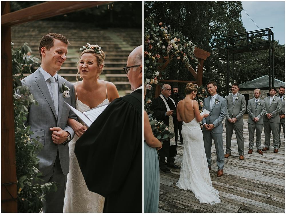 Raleigh NC Outdoor wedding photographer