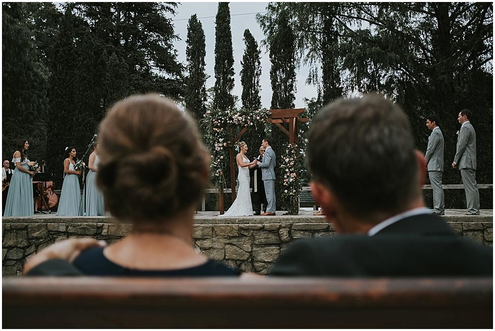North Carolina Garden wedding venue
