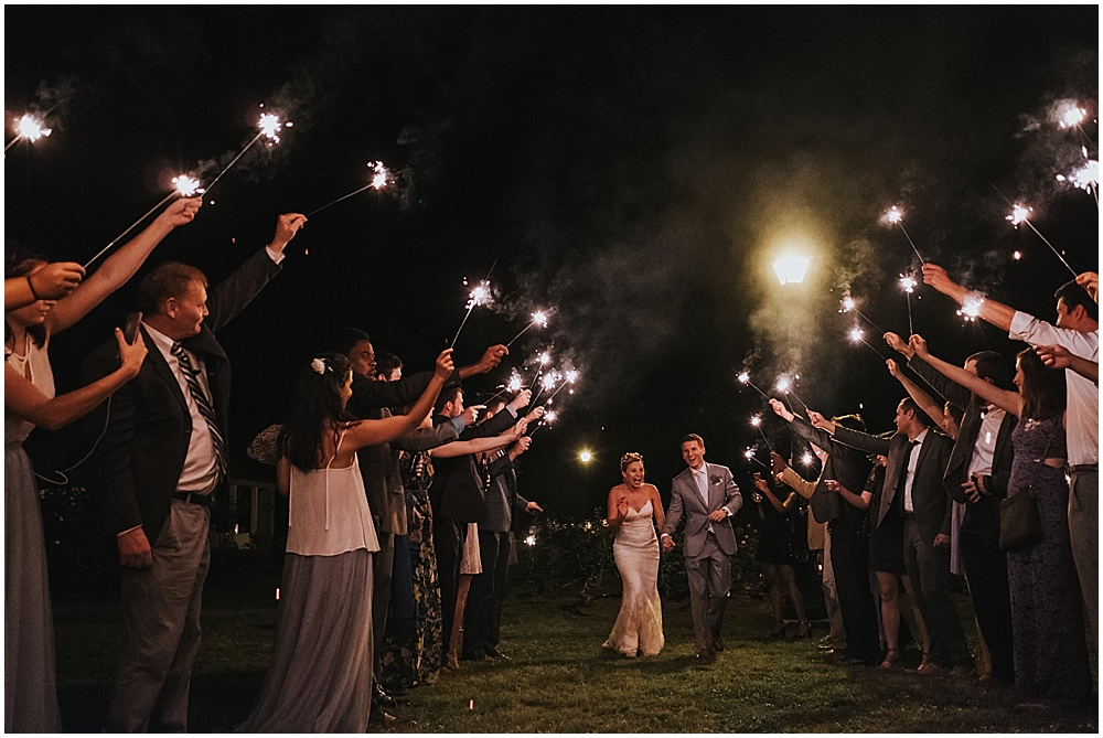 Indie wedding photographer North Carolina