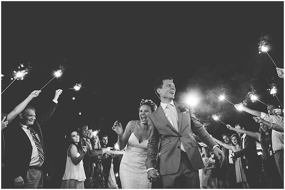 North Carolina outdoor wedding photographer