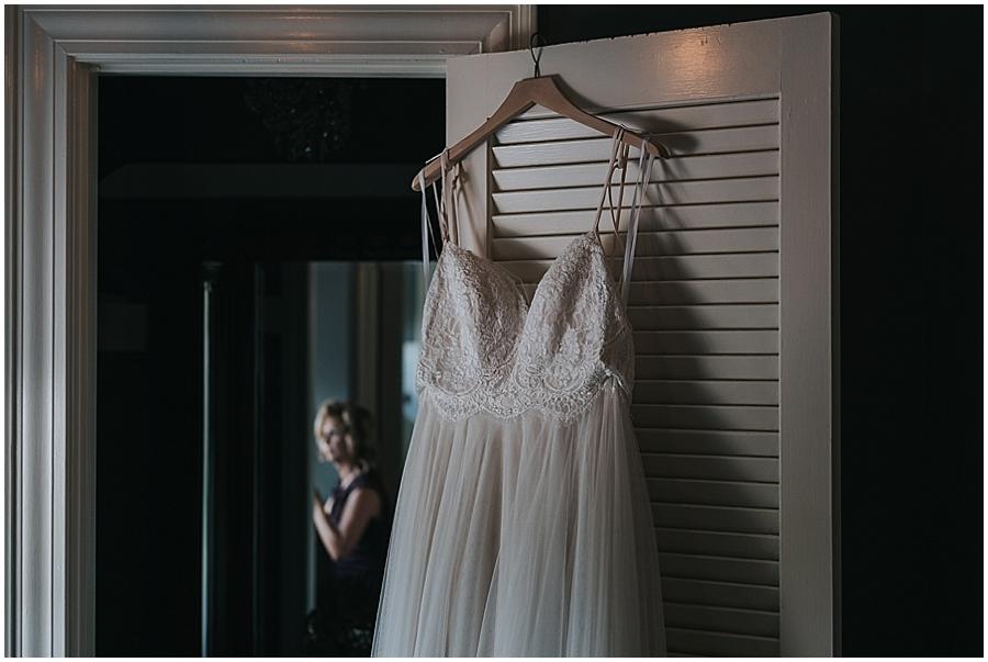 Artistic Durham wedding photographer