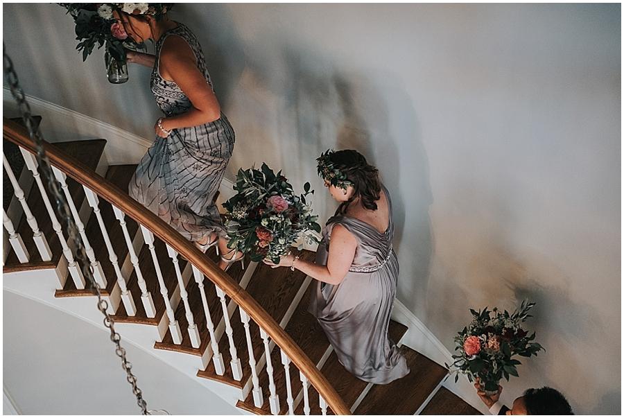 Highgrove estate wedding raleigh nc