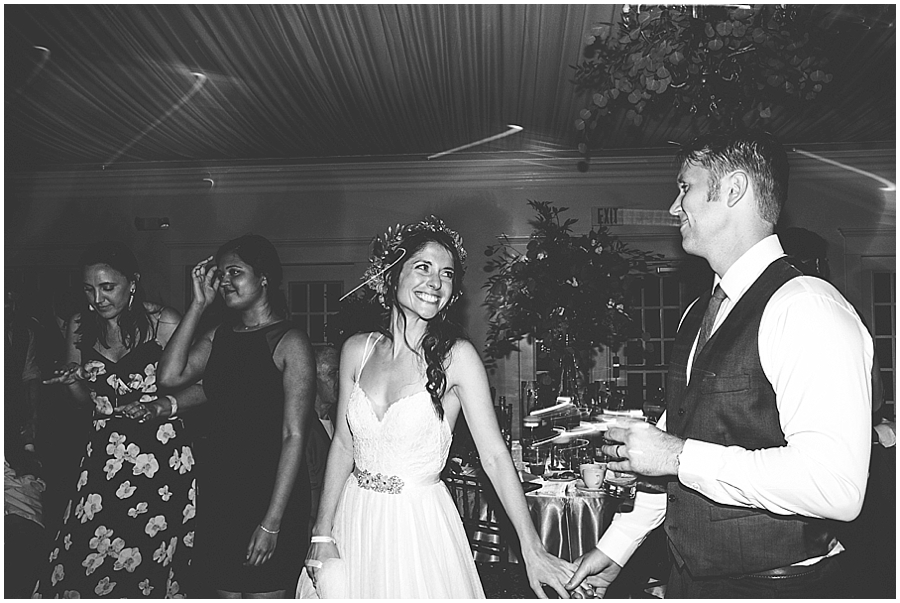Genuine wedding photography Raleigh NC