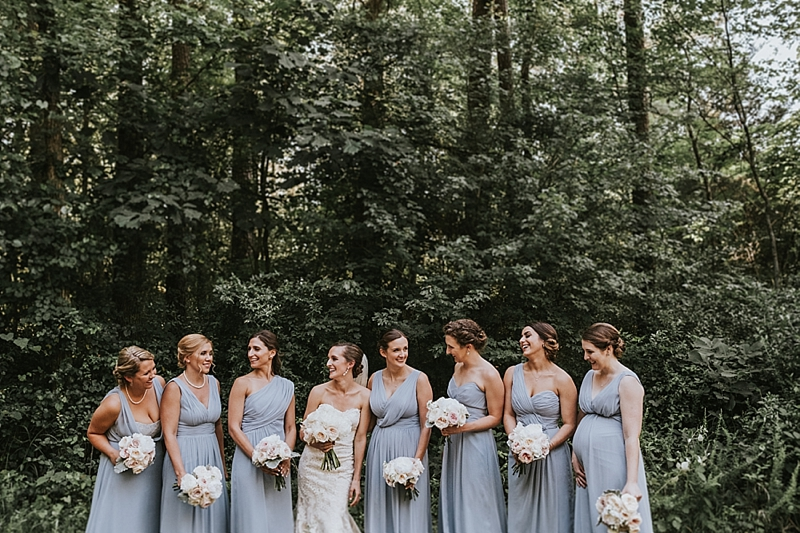 Raleigh NC indie wedding photographer