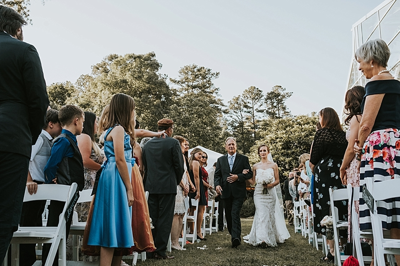 Durham outdoor wedding photographer