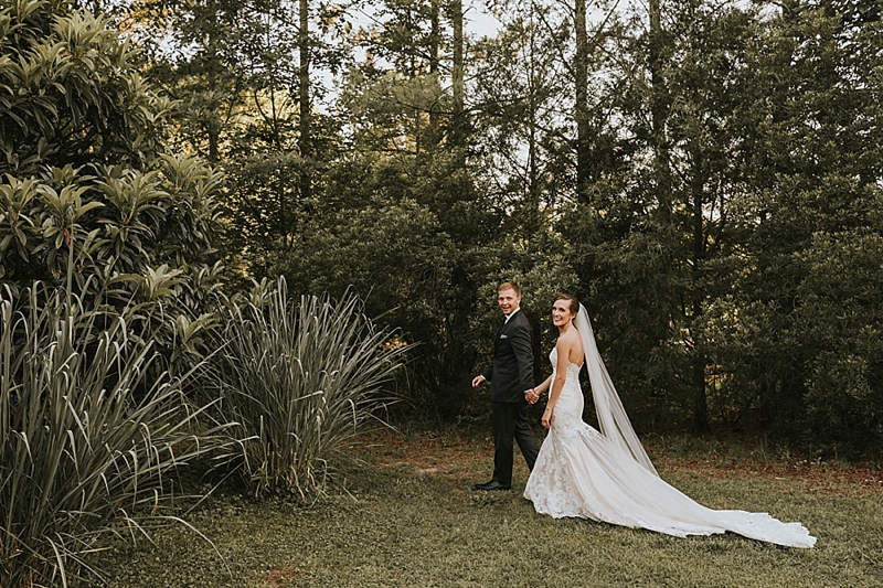 Best Raleigh North Carolina wedding photographer