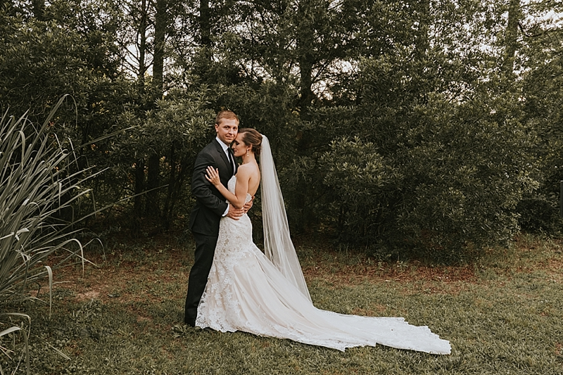 editorial Raleigh NC wedding photographer