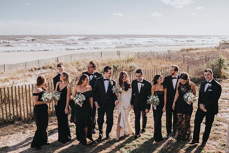 Long Island Wedding Photographer Hamptons Gurneys