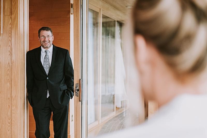 Raleigh North Carolina candid wedding photographer
