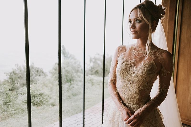 Raleigh North Carolina modern wedding photographer