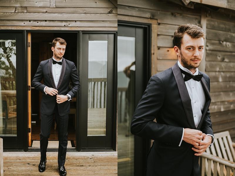 Primland Resort wedding photography