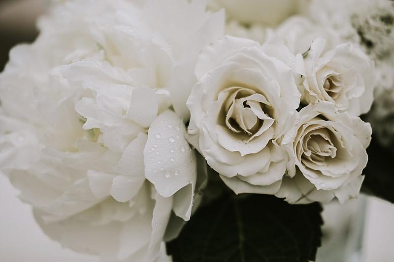 Caroline LaRocca Wedding Planner