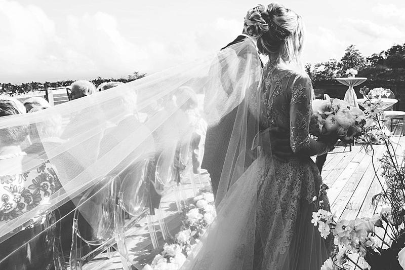 ethereal Raleigh wedding photography