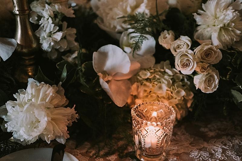 virginia luxury wedding at Primland