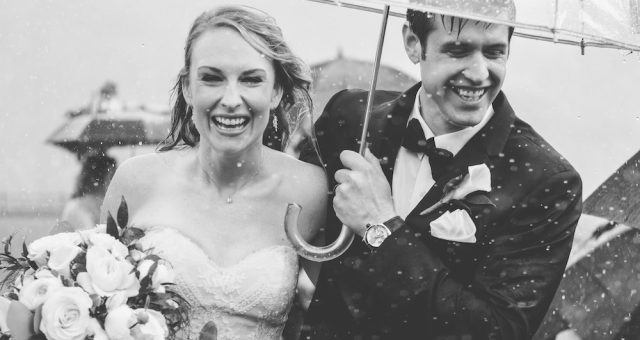 How To Nail It as a First Time Wedding Officiant