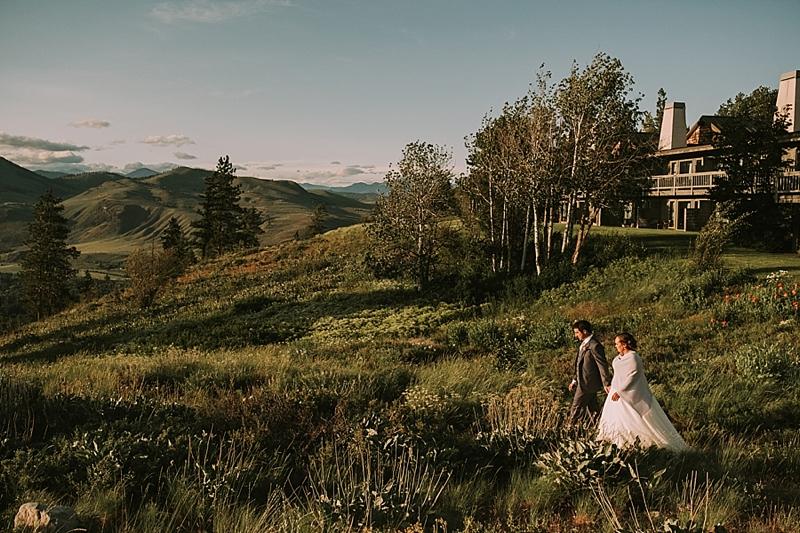 methow valley wedding photographer washington state