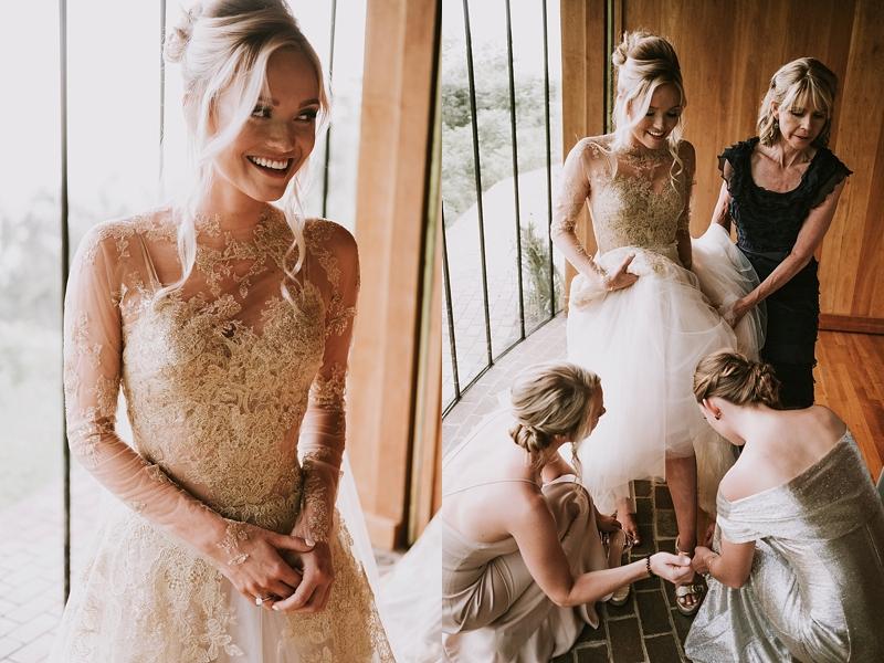 magazine quality wedding photographer