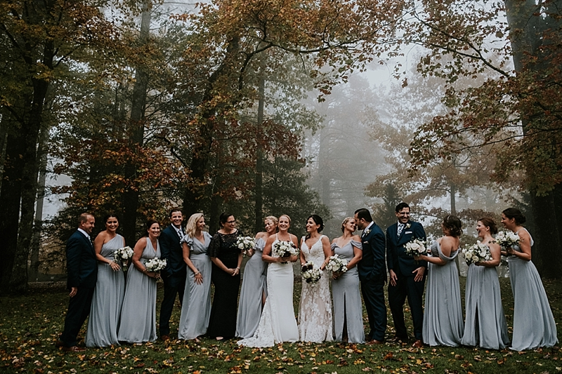 Lonesome Valley wedding photographer