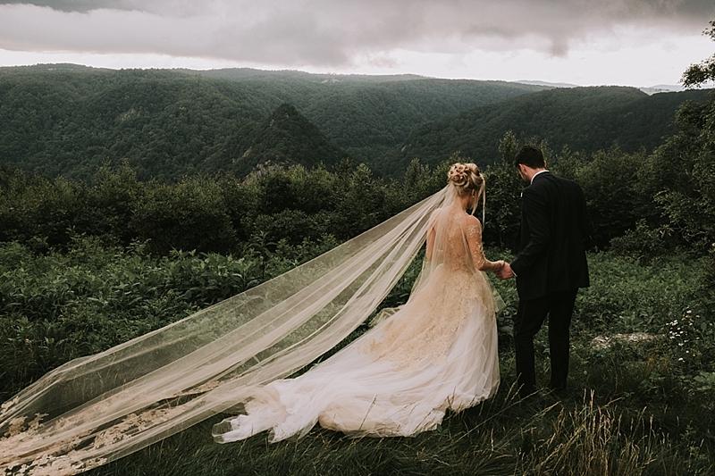 Fine Art Raleigh, North Carolina wedding photographer
