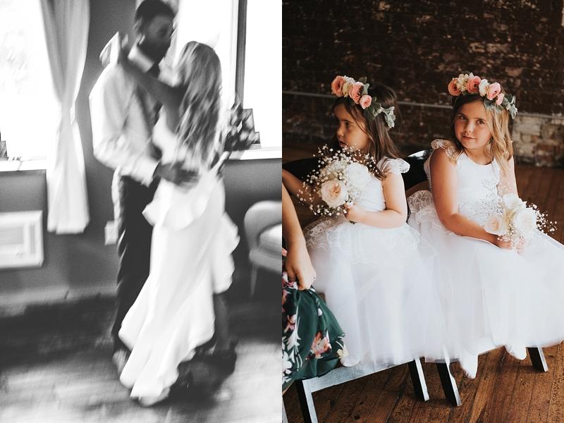 chapel hill wedding photography