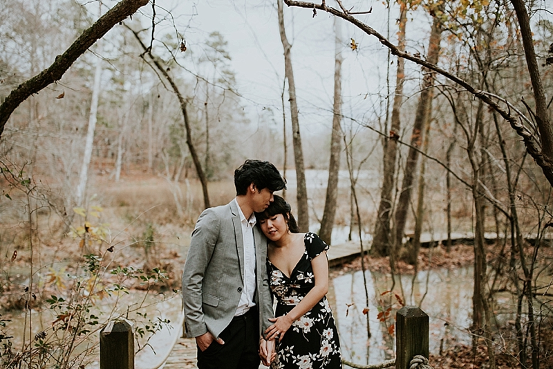 moody raleigh wedding photographer
