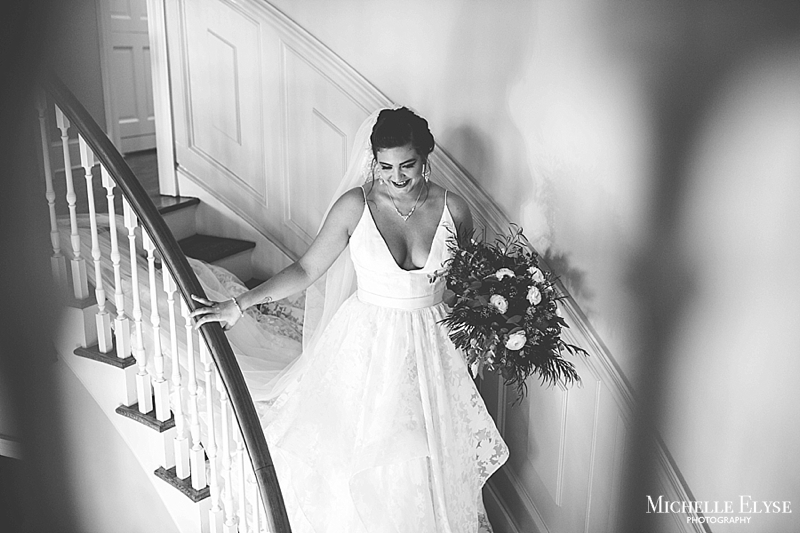 artistic raleigh wedding photographer
