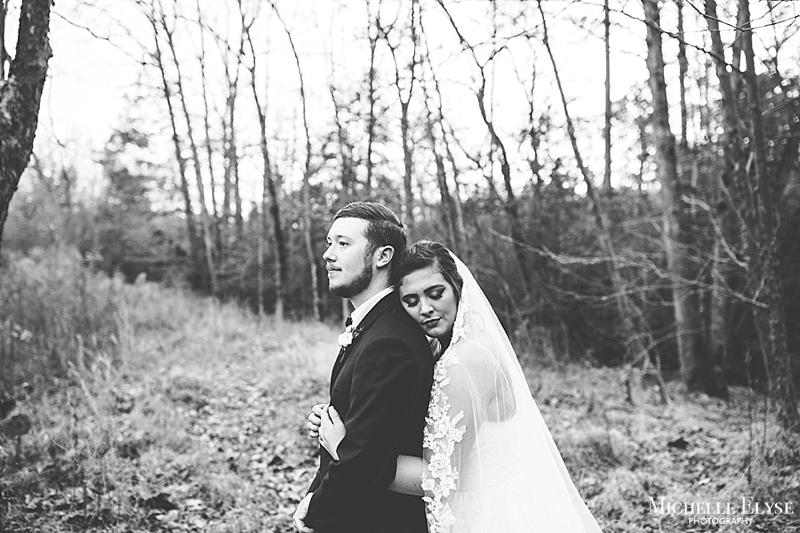 ethereal wedding photography