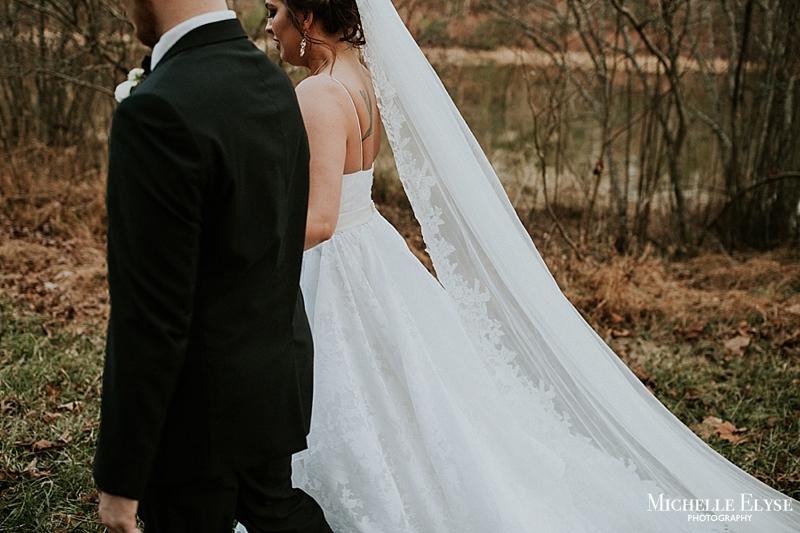 dark and moody nc wedding photographer