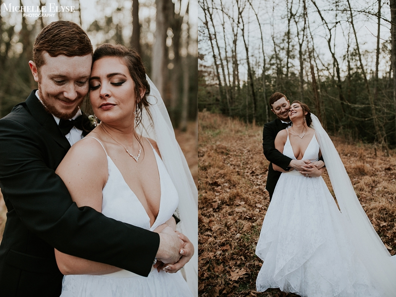 ethereal wedding photography raleigh nc
