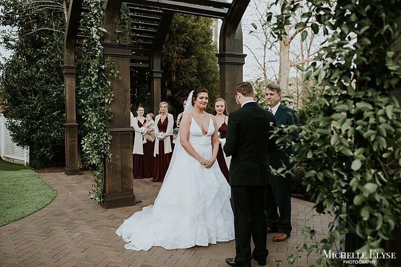 dark and moody wedding photography raleigh nc