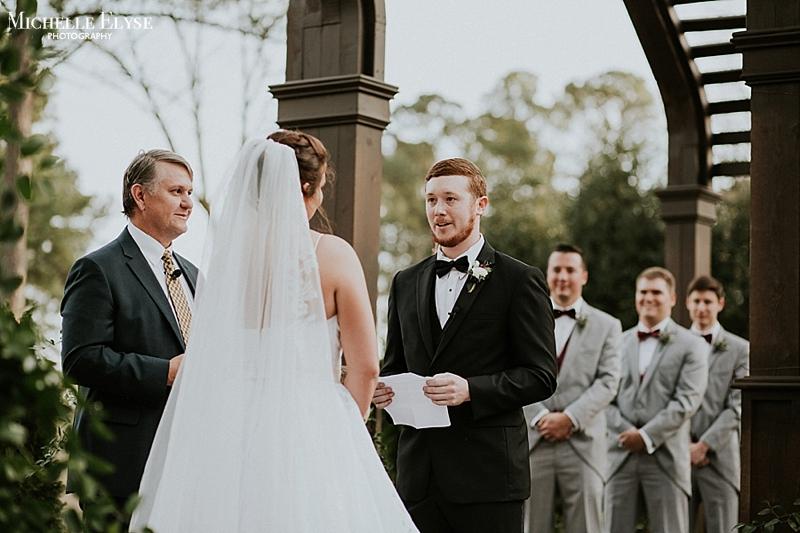 dark and moody wedding photographers raleigh nc