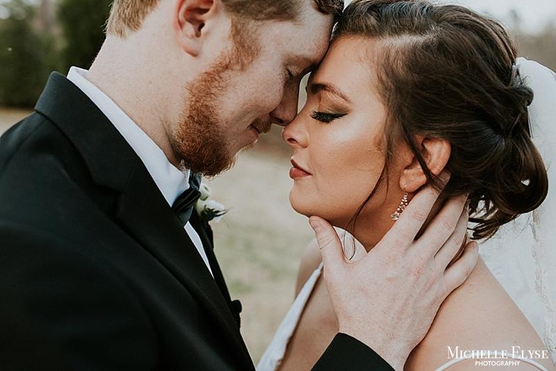 raleigh outdoor wedding photographer