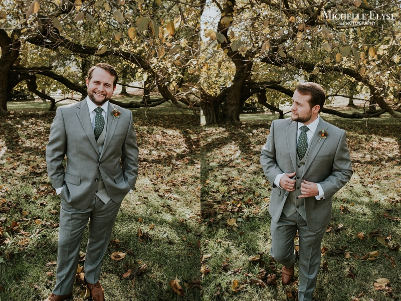 Raleigh, NC outdoor wedding photographer