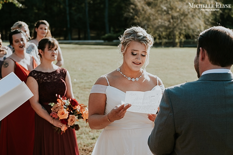 NC candid wedding photographer