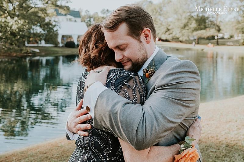 Raleigh Candid wedding photography