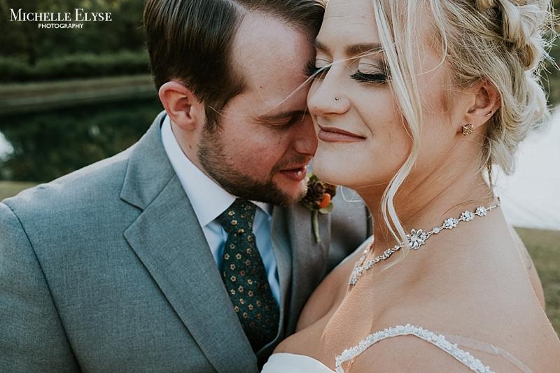 ethereal wedding photography raleigh